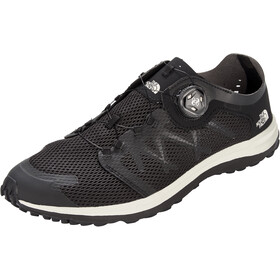 The North Face Litewave Flow Boa Chaussures Homme, tnf black/vintage white